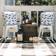 chic outdoor decor for fall u0026 halloween u2014 me and mr jones