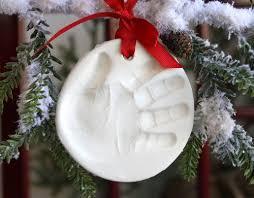 best 25 print ornament ideas on salt dough