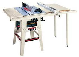jet benchtop table saw recommended table saws outdoor woodworking