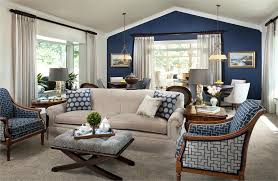 Traditional Victorian Colonial Sunny Living  Family Room Photos - Family room pictures