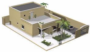 concrete technology solution for affordable housing low cost