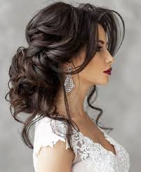 wedding hair beautiful wedding hairstyle for hair for any wedding