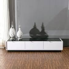 modern tv cabinets lowline tv unit white gloss modern tv cabinet stand