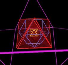 red matrix gif vector equilibrium isotropic vector matrix cosmometry