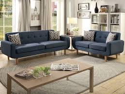 anu 2 piece sofa set