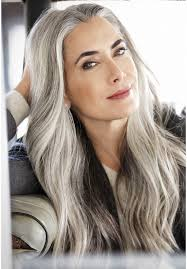 grey hairstyles for senior women seattle models guild manon crespi faces pinterest gray