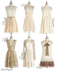 vintage dresses vintage dresses neutral colors lace and gold