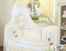 chambre bébé bourriquet parure pour lit bébé pas cher pas chere bourriquet écru 5 pièces