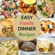 438 best kid friendly dinners images on pinterest chicken easy family dinner recipes that you family will actually love