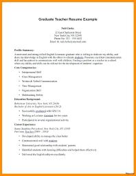 exles of teachers resumes nursery resume exles exle cv school sle