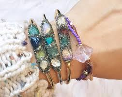 custom birthstone bracelets personalized and custom jewelry etsy