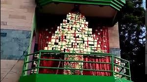 christmas gift tree 2015 day view st xavier u0027s lourthusamy