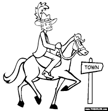 Yankee Doodle Coloring Page Free Yankee Doodle Online Coloring Yankee Doodle Coloring Page 2