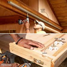 Tips For Selecting The Perfect Door Hardware For Your by Diy Shed Building Tips Family Handyman