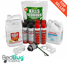 Powder That Kills Bed Bugs Bed Bug Kit Commercial Application