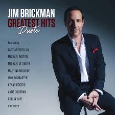 greatest hits duets cd jim brickman