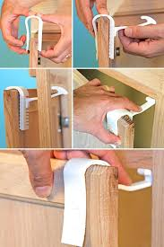 kitchen cabinet locks baby baby proof cabinets without drilling baby proofing cabinets child