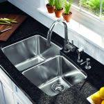 undermount stainless steel kitchen sinks double thediapercake