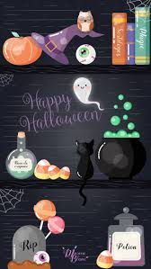 halloween cartoon wallpaper the 25 best halloween wallpaper iphone ideas on pinterest