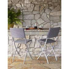 Folding Bistro Table And 2 Chairs Cosco Folding Chair Folding Tables U0026 Chairs Kitchen U0026 Dining