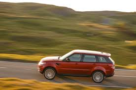 brown range rover 2014 land rover range rover sport first drive photo u0026 image gallery