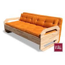 canape futon canapé lit dupla matelas futon