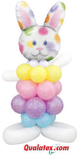 274 best balloons for easter images on pinterest balloon animals