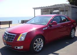 2008 cadillac cts reviews 2008 cadillac cts review and test drive by car reviews and