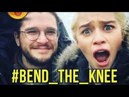 You Know Nothing Jon Snow Meme - forget you know nothing got fans tease jon snow with bend the
