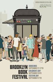 the 2017 brooklyn book festival showcases comics and graphic novels
