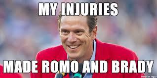 Brady Meme - drew bledsoe meme sports unbiased