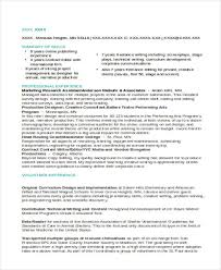 marketing assistant resume assistant marketing manager cover