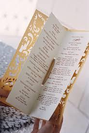 Wedding Program Stationary 31 Best Menus Images On Pinterest Wedding Menu Cards Wedding