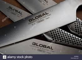 global kitchen knives global kitchen knives stock photo royalty free image 32485196