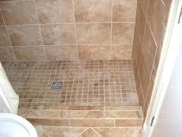 Bathroom Shower Floor Tile Ideas Ceramic Tile Shower Floor Ideas Pysp Org