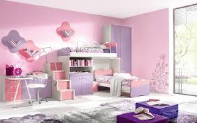 decoration de chambre de fille chambre fille deco