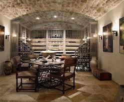 Wine Cellar Floor - antique stone wine cellar mediterranean with old floor traditional