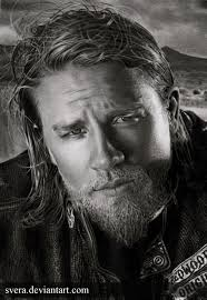 jax hair jackson jax teller by svera on deviantart