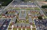 File:Fort Bragg 1st Brigade barracks.jpg - Wikipedia, the free ...
