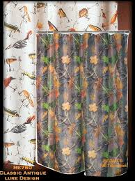 Fishing Shower Curtains Shower Curtain Fishing Gifts Gifts Fishing And