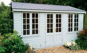 How To Build A Shed Summer House by Interesting Garden Rooms Period Living
