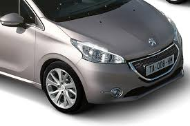peugeot official site is this official peugeot teaser for the new 208 gti