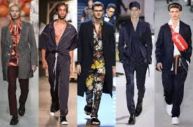 6 men u0027s trends you need to know for autumn british gq