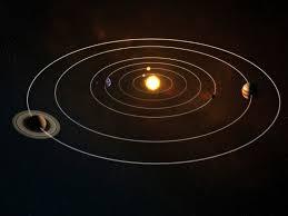 the solar system scholastic