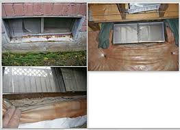 Replacing A Basement Window by Basement Window Replacement