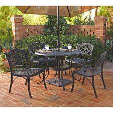 Cast Iron Patio Furniture Sets - patio stunning patio table chairs patio furniture walmart patio