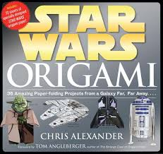 Book Paper Folding - wars origami step by step book with 36 paper folding projects