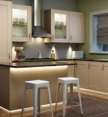 Kitchen Lighting Solutions Colour Temperatures Sensio Furniture Lighting Solutions