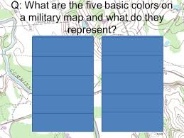What Do Colors Represent I Basic Knowledge Leadership Education And Training Let