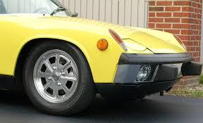 porsche 914 wheels 914world com 914 4 gas burner mahle 4 bolt wheels